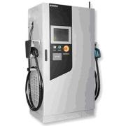 супершвидка зарядка електромобіля