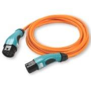 кабель для зарядки електромобіля