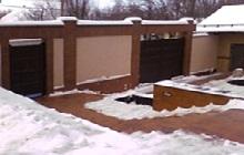 кабель для сніготанення