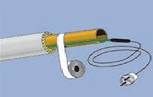 кабель для обігріву труби ціна