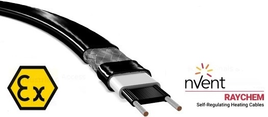 5btv2-ct нагрівальний кабель