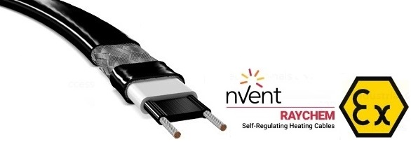 8btv2-cr нагрівальний кабель