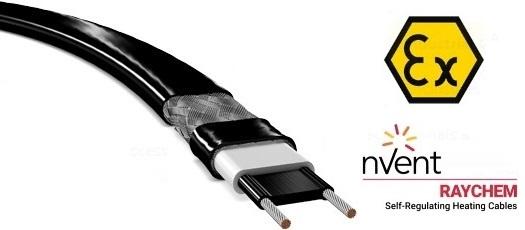 8btv2-ct нагрівальний кабель