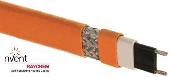 кабель для обігріву пандусів EM2-XR