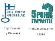 електроконвектори фінські